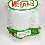 Copo B&D Translúcido Clean - Mebrasi