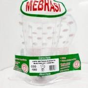 Copo Britânia Cristal DIAM - Mebrasi