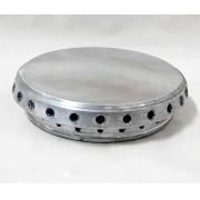 Espalhador Alumínio Dako/GE Pequeno C/Aro