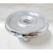 Sorvete Alumínio Atlas Novo Grande S/F C.Leve