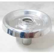 Sorvete Alumínio Esmaltec Pequeno P/Conj Leve