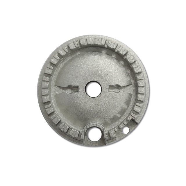 Bacia Alumínio Brastemp Unique Pequena DF