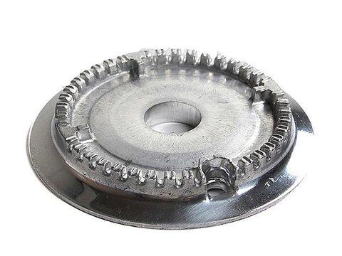 Bacia Alumínio Dentada 2001 Bosch C/Furo Grande