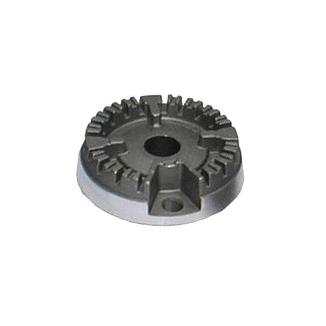 Bacia Alumínio Dentada Bosch S/Saia Pequeno