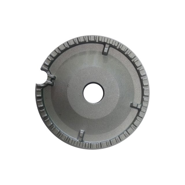 Bacia Alumínio Fosca Brastemp Eva Grande Jangada