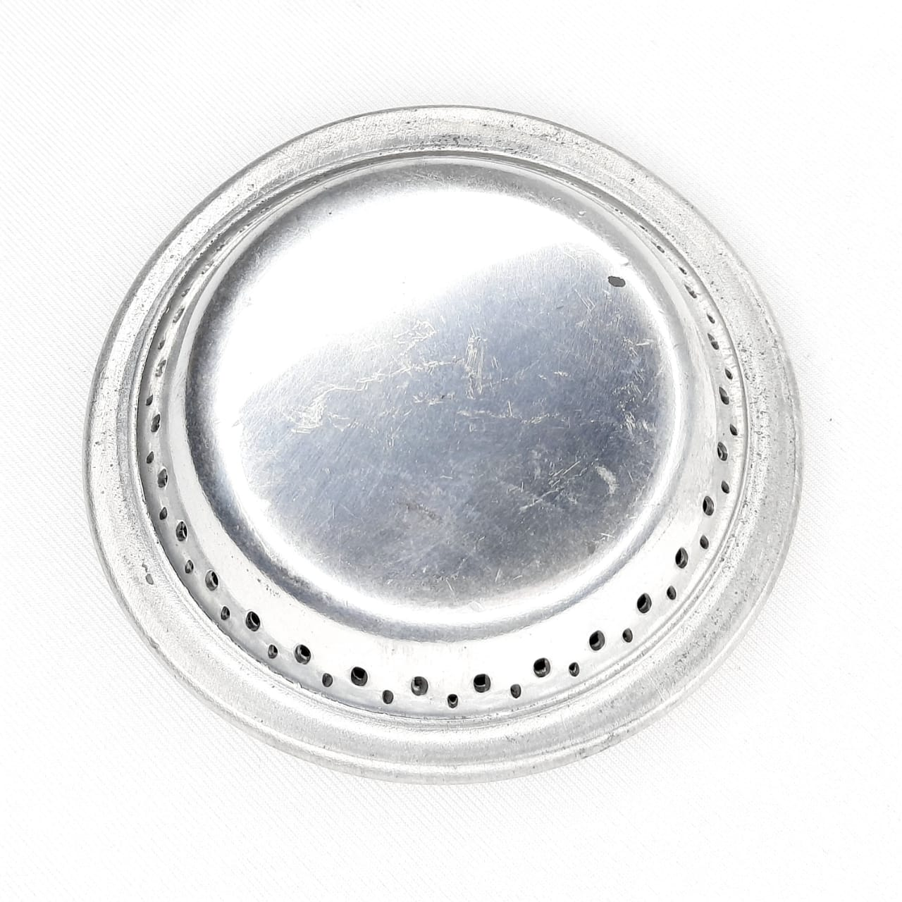 Conjugado Alumínio Dako BAC+ESP Pequeno Furo 22
