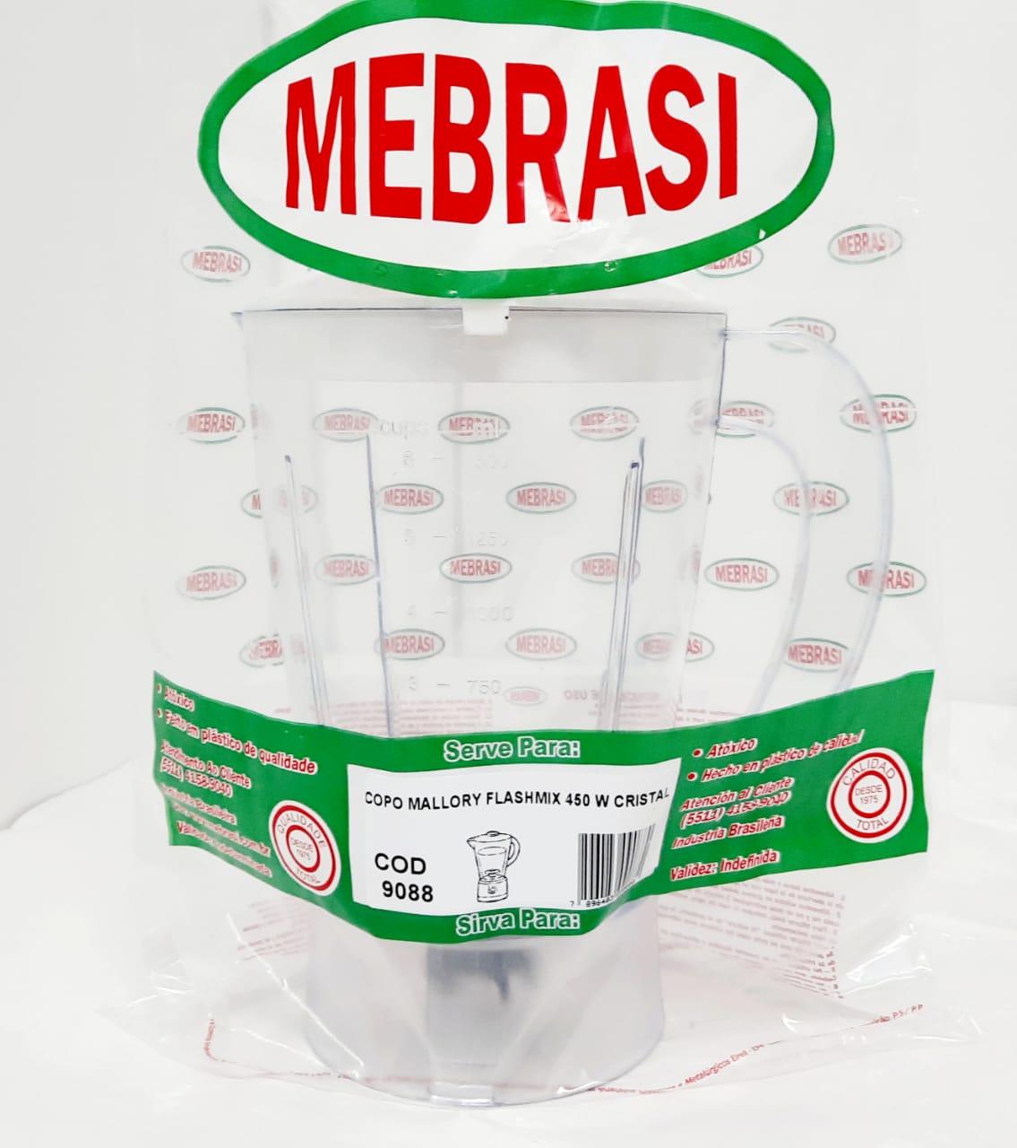 Copo MALL CRS FLASMIX 450W - Mebrasi