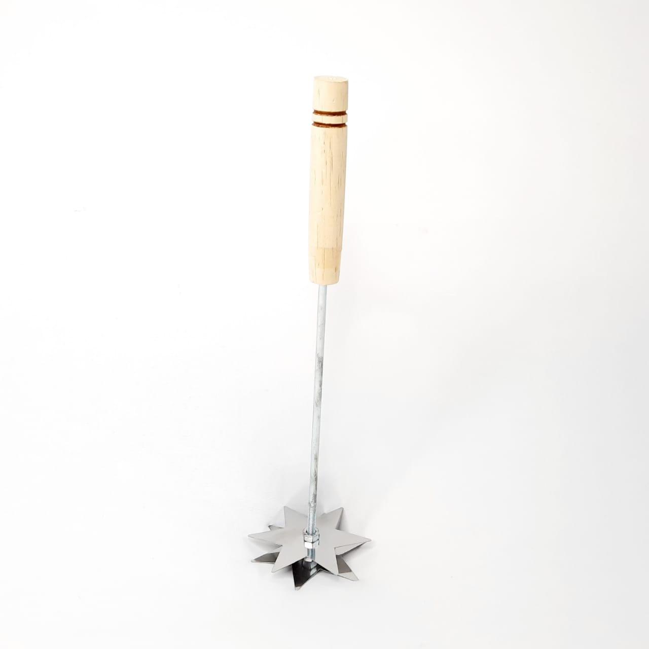 Cortador Inox de Feijão Tupy