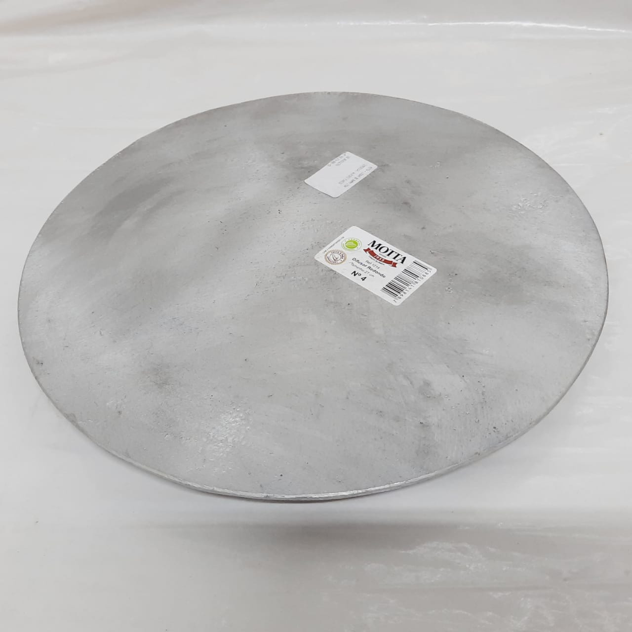 Difusor Alumínio Chamas P/FOG N 04 MOTTA