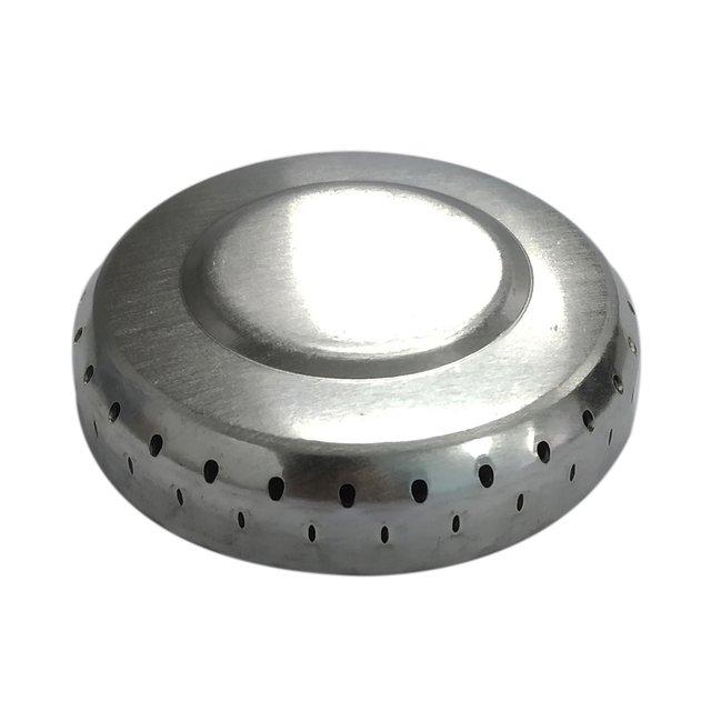 Espalhador Alumínio Consul Essencial 2 Furos Grande