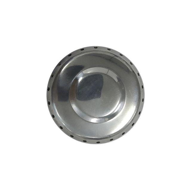Espalhador Alumínio Consul Essencial 2 Furos Pequeno
