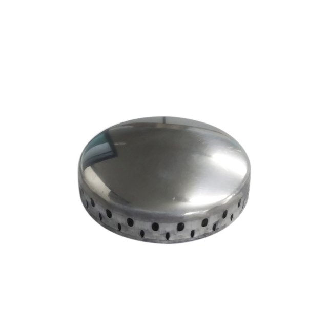Espalhador Alumínio Dako Muller/NG Pequeno