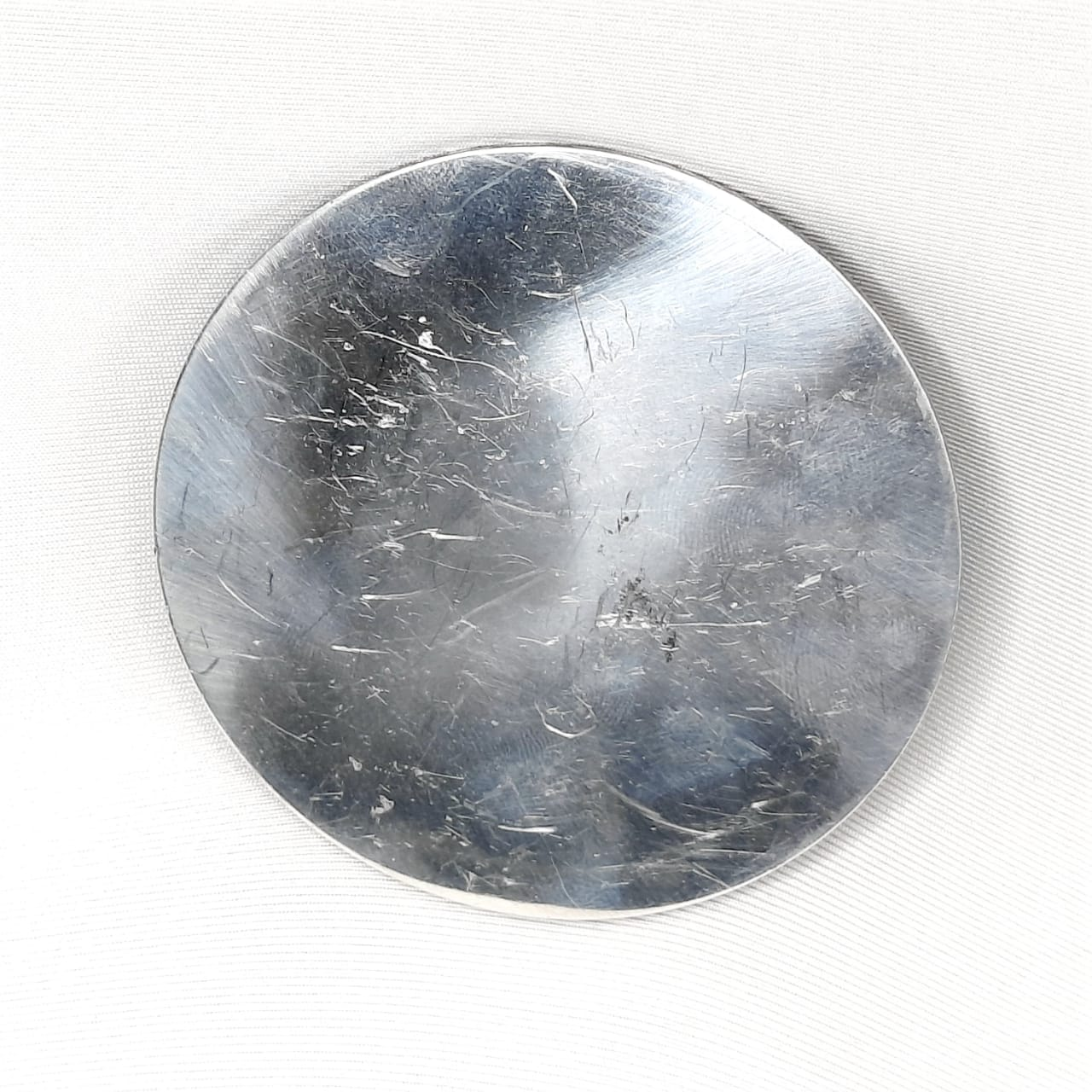 Espalhador Alumínio Dentado Atlas Pequeno
