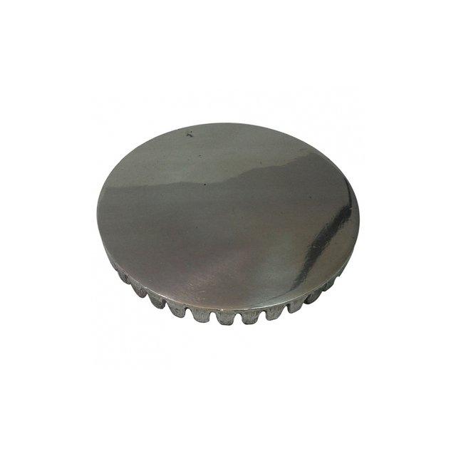 Espalhador Alumínio Dentado Consul Clean Pequeno