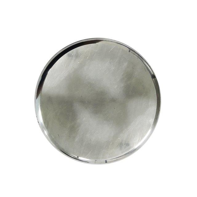 Espalhador Alumínio Dentado Esmaltec Ibiza Grande