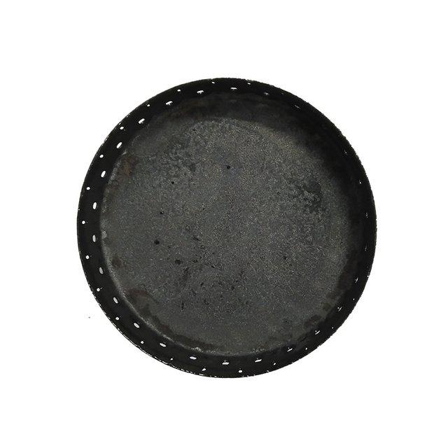 Espalhador Esmaltado Dako Luna/Muller 2 Furos Médio