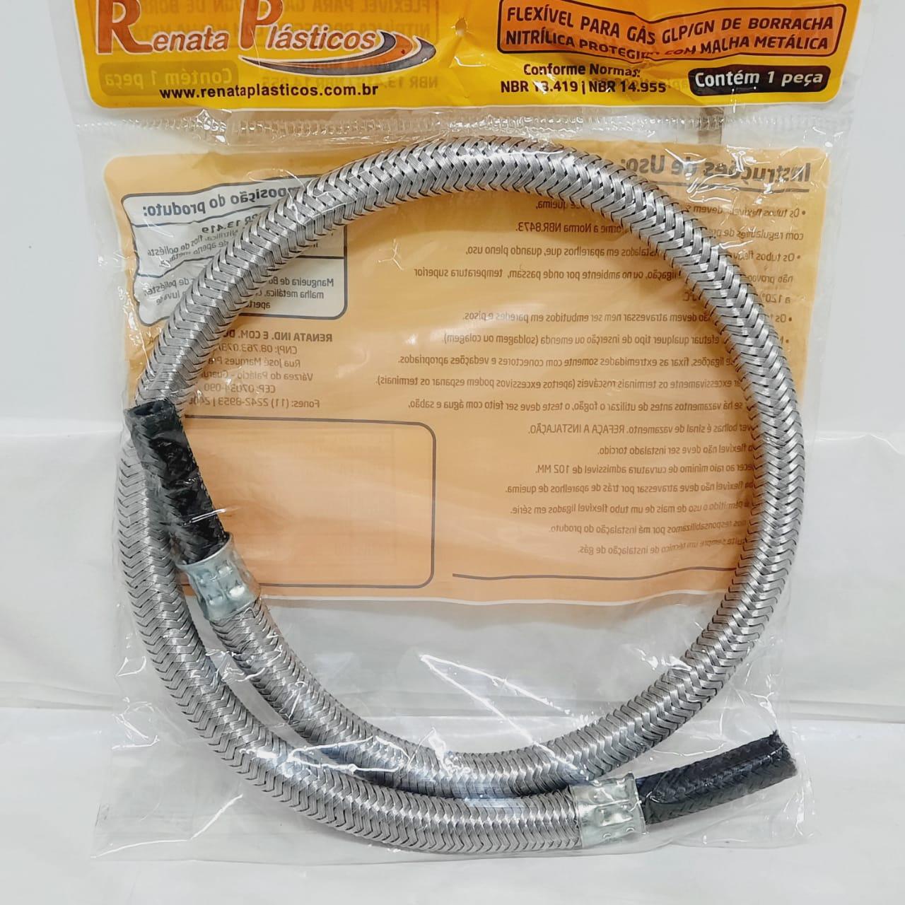 Flexível Nitrílico P X P 1,00MT REN