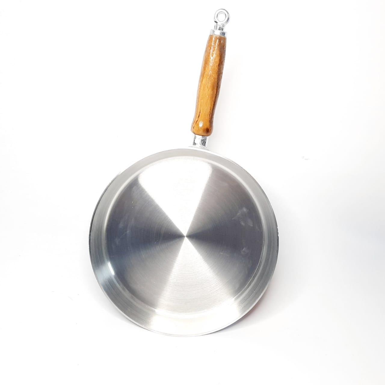Frigideira Alumínio Fundido N 24 Arara