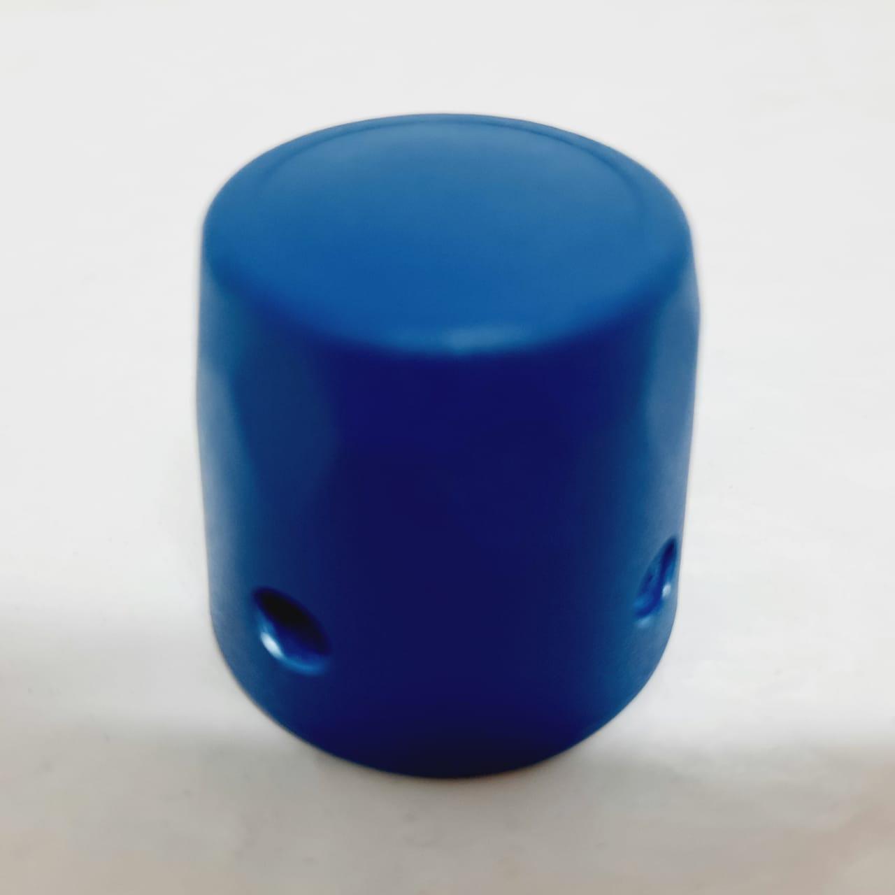 Peso Capa Mini Azul (10UN)