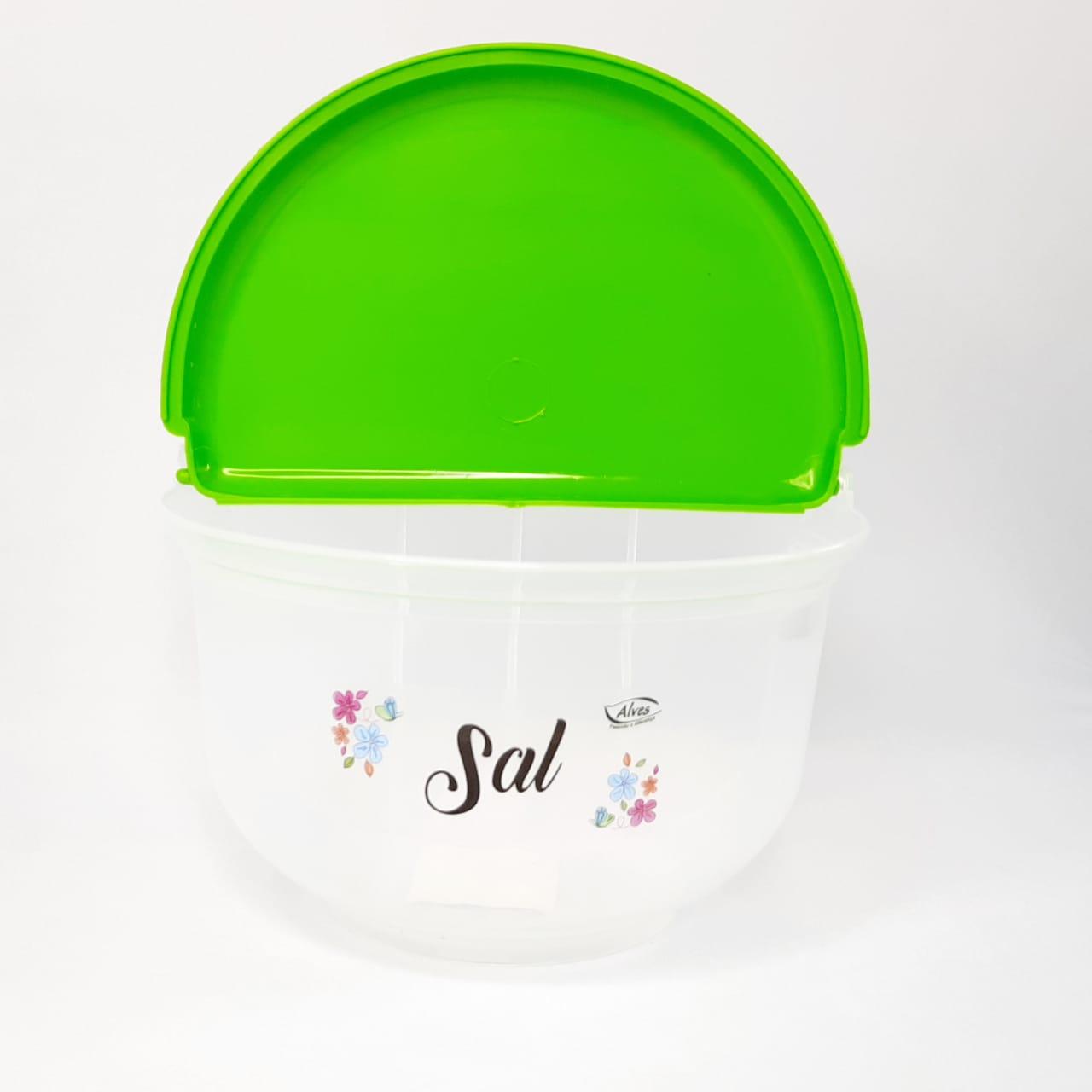 Saleiro Plast Color Alves