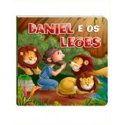 Amigos da Bíblia - Daniel e os Leões