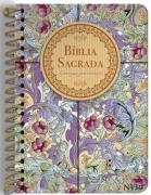 Bíblia Anote | NVI | Capa Calamo e Canela