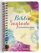 Bíblia Anote | NVI | Capa Ela está Vestida