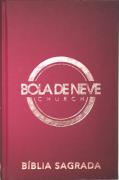 BÍBLIA | RA - BOLA DE NEVE BORDÔ