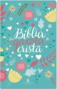 Bíblia da Garota Cristã | NTLH | Capa Tecido
