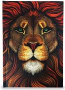 Biblia | NAA - Flecha  - Leão Aslan