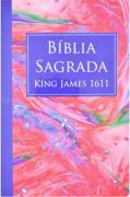 Bíblia Sagrada   BKJ    King James 1611 Marmorizado