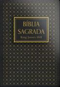 Bíblia Sagrada   BKJ    King James 1611 Preta