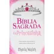 Bíblia Sagrada da Princesinha | NTLH