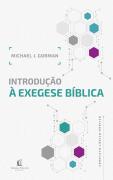Box Introdução à exegese Bíblica