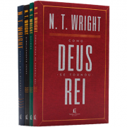 BOX -  N.T. WRIGHT