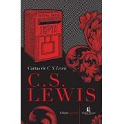 Cartas de C. S. Lewis - C.S. Lewis