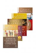 BOX - John C. Maxwell