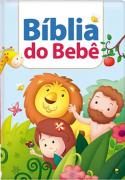 Maravilhas da Bíblia | Bíblia do Bebê| Capa Dura