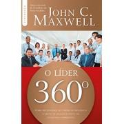 O Líder 360° - John C. Maxwell