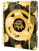 Planner - Meu plano perfeito - Capa Dura