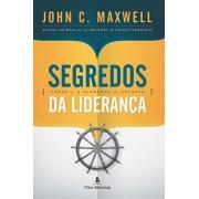 Segredos da Liderança - John C. Maxwell