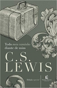 Todo meu caminho diante de mim - C.S. LEWIS