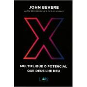 X - John Bevere