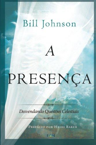 A Presença - Bill Johnson