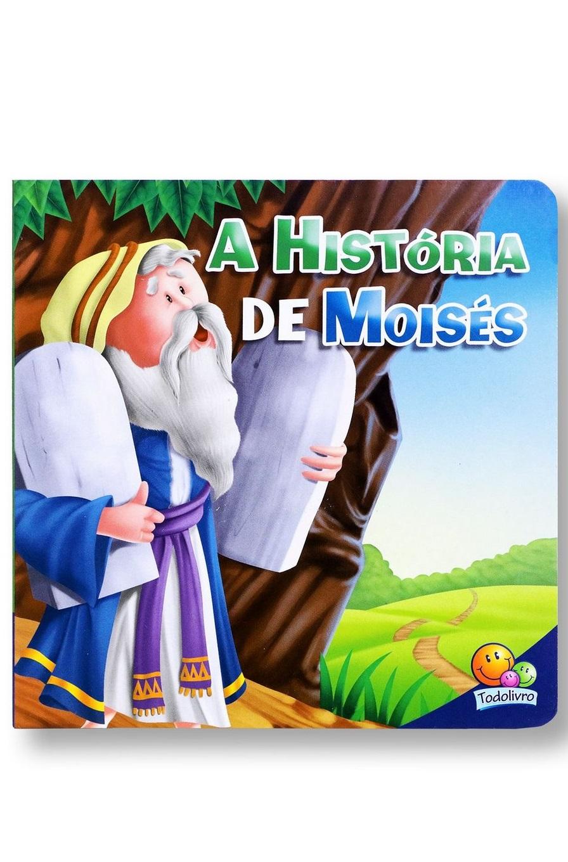 Amigos da Bíblia - a História de Moisés