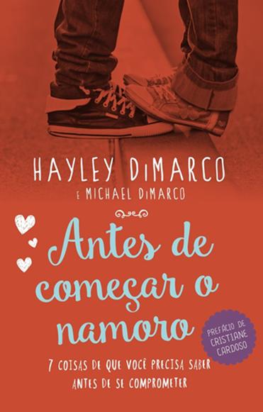 Antes de começar o namoro - Hayley Dimarco
