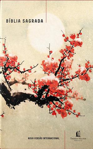 Bíblia NVI | Leitura Perfeita - Flores de inverno