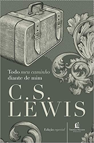 BOX - C.S. Lewis Coleção   13 LIVROS