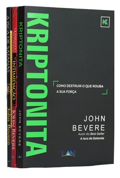 Box John Bevere II