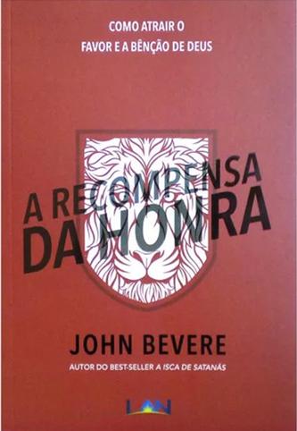 Box John Bevere III